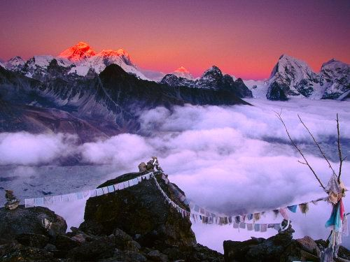 HimalayasPrayer