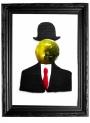 Apple & Man (Low Res.)