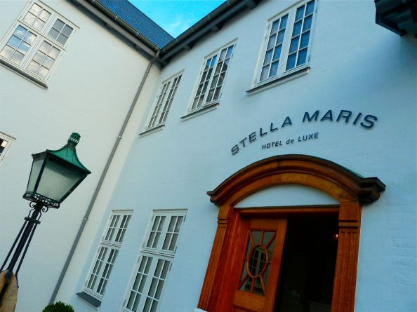 Stella Maris (Photo: AnneLise Sorensen)